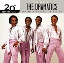 The Best of The Dramatics - 20th Century Masters