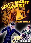 Holt of the Secret Service (2-DVD)