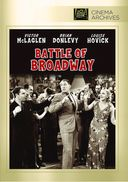 Battle of Broadway (Full Screen)