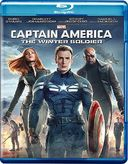 Marvel Cinematic Universe - Captain America: