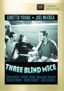 Three Blind Mice (Full Screen)