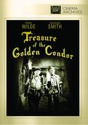 Treasure of the Golden Condor (Full Screen)