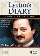 Lytton's Diary - Complete Collection (4-DVD)