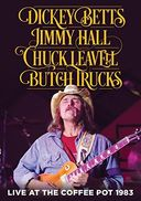 Dickey Betts / Jimmy Hall / Chuck Leavell / Butch