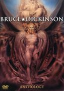 Bruce Dickinson - Anthology (3-DVD Edition)
