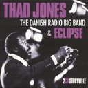 The Danish Radio Big Band & Eclipse (2-CD)