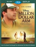 Million Dollar Arm (Blu-ray)
