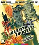 Hired to Kill (Blu-ray + DVD)