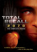 Total Recall 2070 - Complete Series [Import]