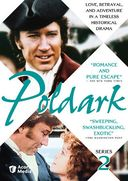 Poldark - Series 2 (4-DVD)
