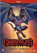 Gargoyles - Season 2, Volume 2
