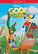 Goof Troop - Volume 1 (3-DVD)