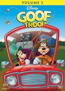 Goof Troop - Volume 2 (3-DVD)