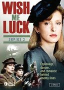 Wish Me Luck - Series 2 (2-DVD)
