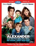 Alexander and the Terrible, Horrible, No Good,