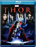 Marvel Cinematic Universe - Thor (Blu-ray)