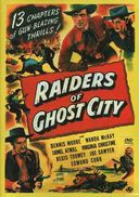 Raiders of Ghost City (2-DVD)