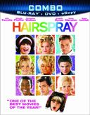 Hairspray (Blu-ray + DVD)