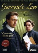 Garrow's Law - Series 1 (2-DVD)