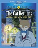 The Cat Returns (Blu-ray + DVD)