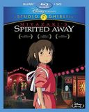 Spirited Away (Blu-ray + DVD)