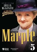 Agatha Christie's Marple - Series 5 (4-DVD)