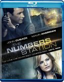 The Numbers Station (Blu-ray)