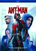 Marvel Cinematic Universe - Ant-Man