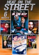 Heat on the Street - 6 Movies (2-DVD)