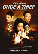 Once a Thief (John Woo) - Complete Series [Import]