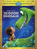The Good Dinosaur 3D (Blu-ray + DVD)