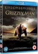 Grizzly Man (Blu-ray)