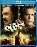 The Devil's in the Details (Blu-ray)