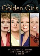 The Golden Girls - Complete 7th and Final Season (3-DVD)