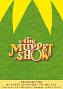 The Muppet Show - Season 1 (4-DVD)