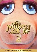 The Muppet Show - Season 2 (4-DVD)