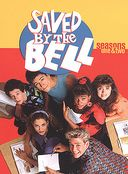 Saved By The Bell - Season 1 & 2 (5-DVD)