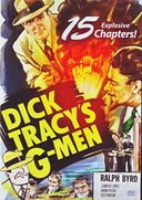 Dick Tracy's G-Men (2-DVD)