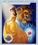 Beauty and the Beast (25th Anniversary) (Blu-ray