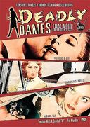 Deadly Dames: Film Noir Collector's Set -