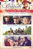 British Cinema: Renown Pictures Literary Classics