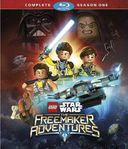 LEGO Star Wars: The Freemaker Adventures -