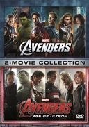 Avengers 2-Movie Collection (2-DVD)