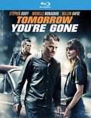Tomorrow You're Gone (Blu-ray)