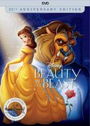 Beauty and the Beast (25th Anniversary Collection)