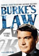 Burke's Law - Season 1 - Volume 2 (4-DVD)