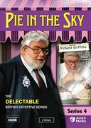 Pie in the Sky - Series 4 (2-DVD)
