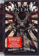 Arch Enemy - Tyrants Of The Rising Sun: Live In