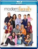 Modern Family - Complete 4th Season (Blu-ray)