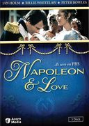 Napoleon & Love - Complete Mini-Series (3-DVD)